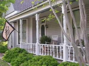 Waxahachie, Texas Historic Home