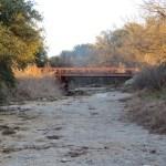 Haunted McDow Hole, Greens Creek, Erath County Texas