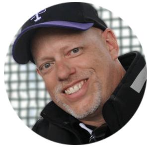 Randy Penn, Videographer
