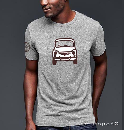 Camiseta SEISCIENTOS