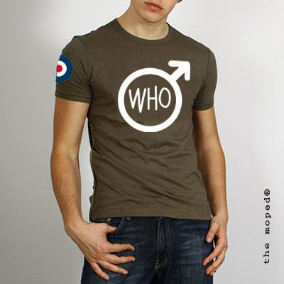camiseta-manga-corta-the-who-mod-vespa-scooter-lambretta-the-moped-brand