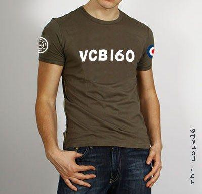 Camiseta QUADROPHENIA