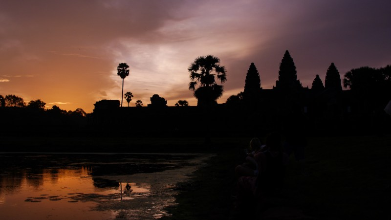 Everything You Need to Know About Angkor Wat