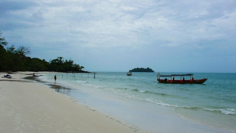 Koh Rong Islands, Cambodia's Paradise Off The Coast of Sihanoukville