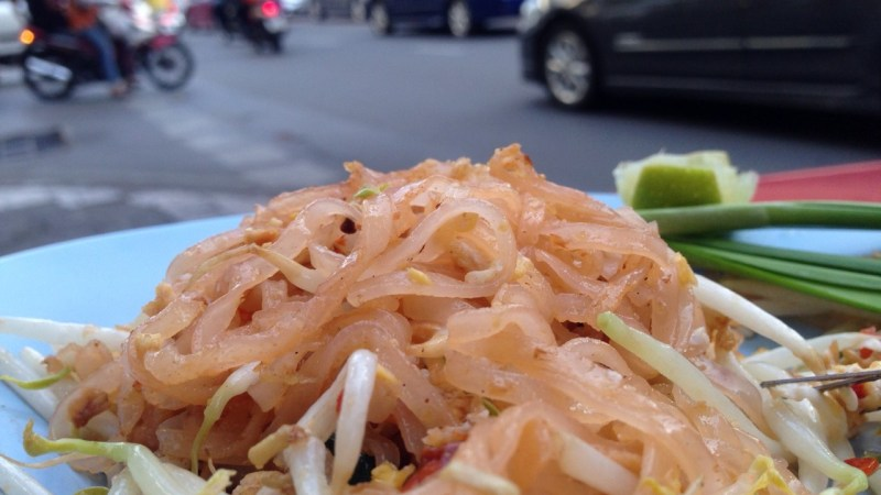 5 Food You Have to Try When Travelling In Thailand