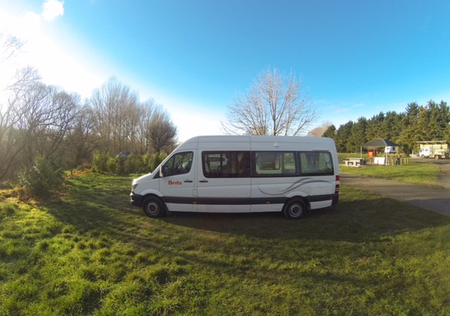 Budget New Zealand Itinerary – How To Do A 8-Day Campervan Road Trip In South Island For NZD900