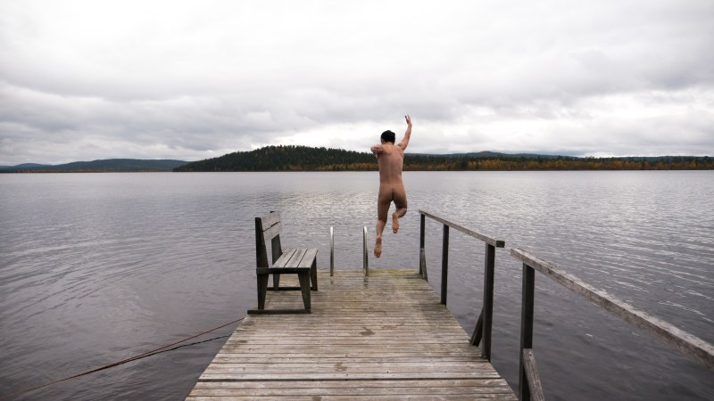 A Naked Asian In Finland – Taking Things Beyond Finnish Sauna
