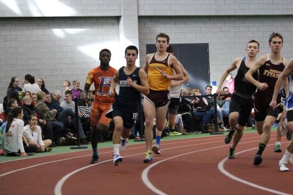 Track Indoor