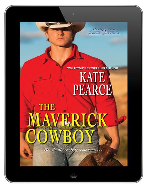 The Maverick Cowboy Ebook