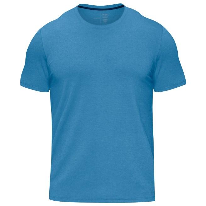 Hylete Reviews - Quad Blend T-Shirt