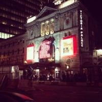 REVIEW: Billy Elliot the Musical ★★★★★