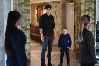 """SHADOWHUNTERS - """"Bad Blood"""" - Alec and Clary are forced to make some hard decisions in """"Bad Blood,"""" an all-new episode of """"Shadowhunters,"""" airing Tuesday, March 1st at 9:00 – 10:00 p.m., EST/PST on Freeform, the new name for ABC Family. (Freeform/John Medland) MATTHEW DADDARIO, JACK FULTON"""