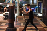 """SHADOWHUNTERS - """"Rise Up"""" - With the Institute on high alert, Jace, Clary and Isabelle are forced into taking drastic actions in """"Rise Up,"""" an all-new episode of """"Shadowhunters,"""" airing Tuesday, March 8th at 9:00-10:00 p.m., EST/PST on Freeform, the new name for ABC Family. - With the Institute on high alert, Jace, Clary and Isabelle are forced into taking drastic actions. (Freeform/John Medland) MATTHEW DADDARIO"""