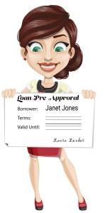 How to get preapproved certificate