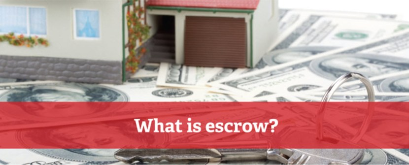 What is the escrow process