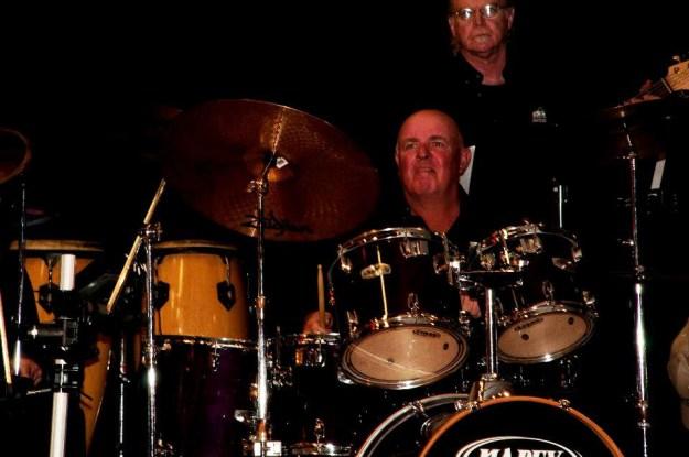 DOCA drums