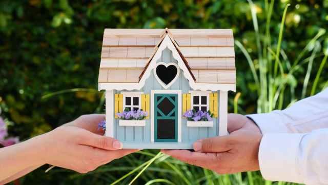 rent, buy, house