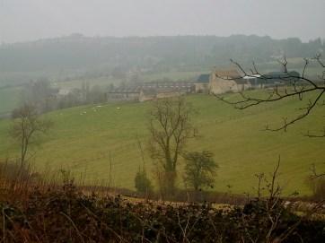 Painswick, England
