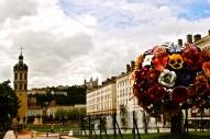 """Flower Tree,"" Lyon, France"