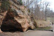 Gutmanis Cave, Latvia