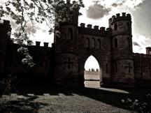 Sham Castle, Bath, England