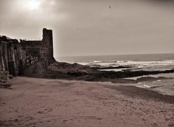 St Andrew's Castle, Scotland