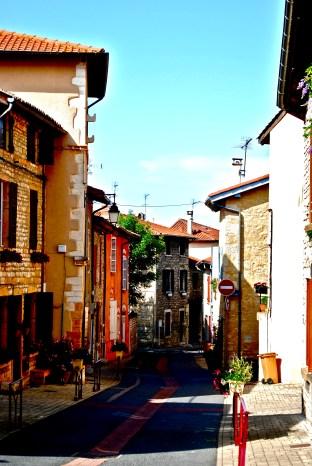 Anse, France