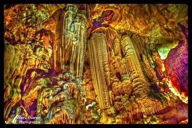 Grotte des Demoiselles, France