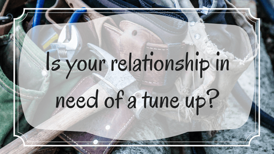 Relationship Tune Up Title Image