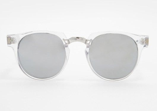 The Transparent sunglasses £26 Spitfire at Asos
