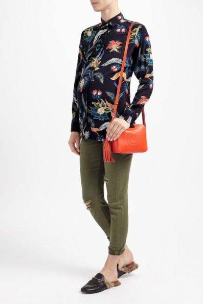 MAJE shirt Was £185 Now £55 (70% OFF)