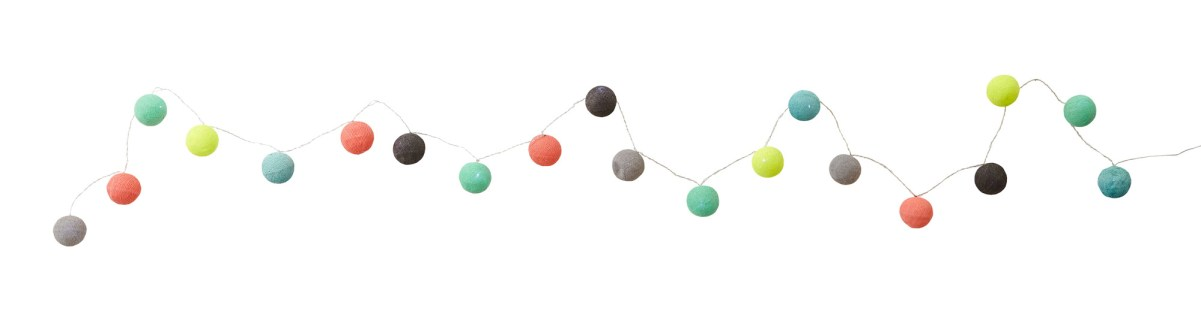 Vertbaudet Light Garland - £20