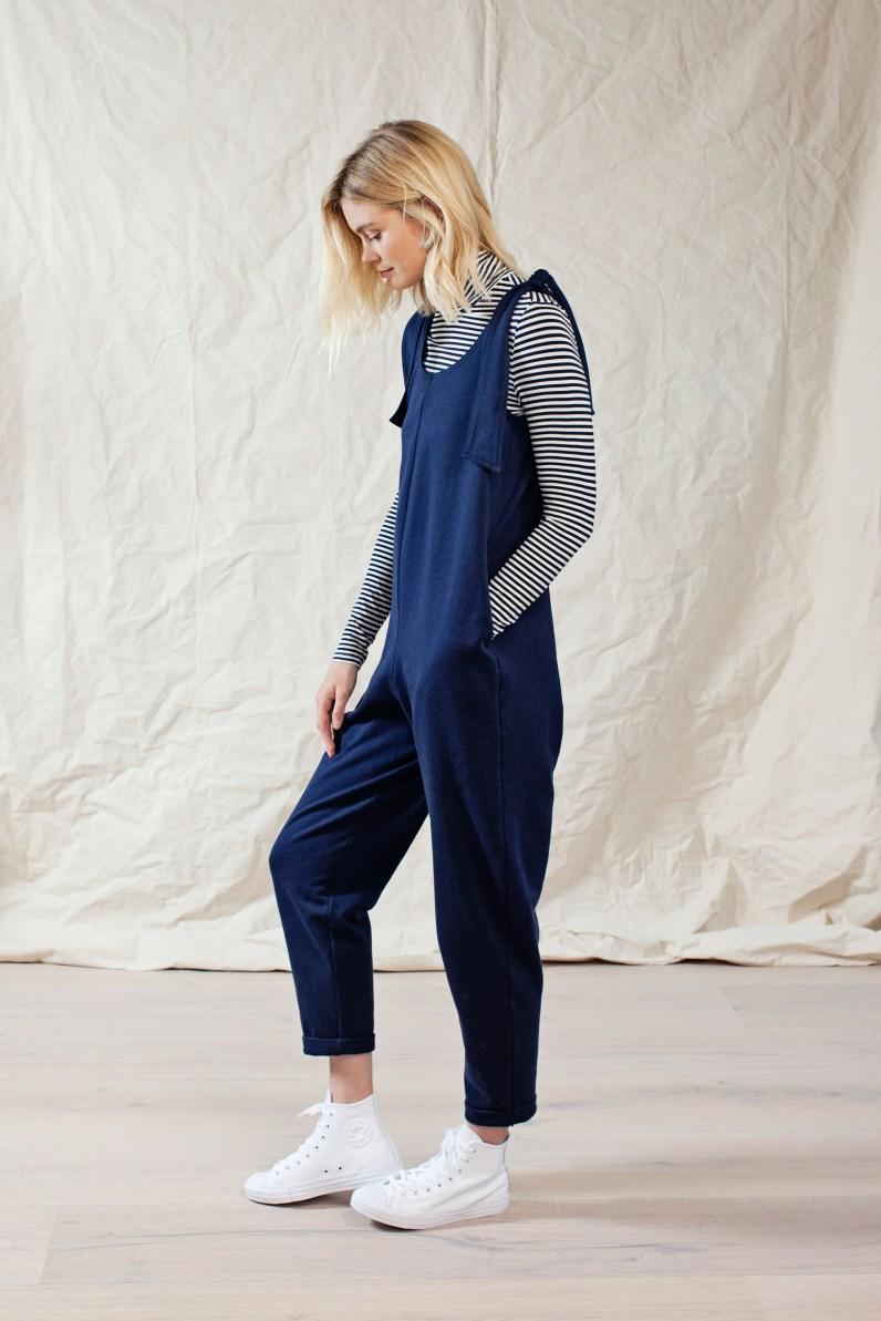 Fashion shoot for Beyond Nine.