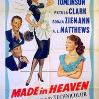 Made in Heaven (1952)