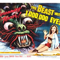Classics of the Corn: The Beast with a Million Eyes (1955)