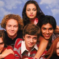 Where did they go?: The cast of That '70s Show