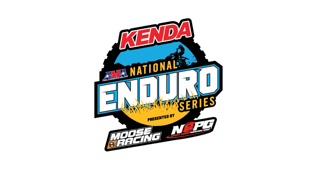 2019 NEPG National Enduro Schedule