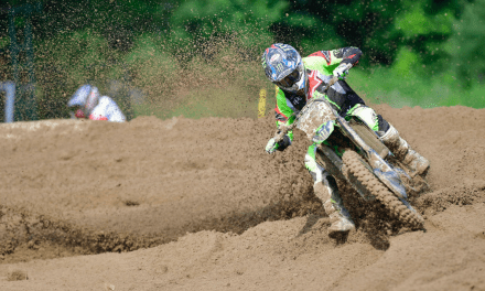 MONSTER ENERGY® KAWASAKI ELI TOMAC BACK ON TOP AFTER SWEEPING THE SPRING CREEK NATIONAL