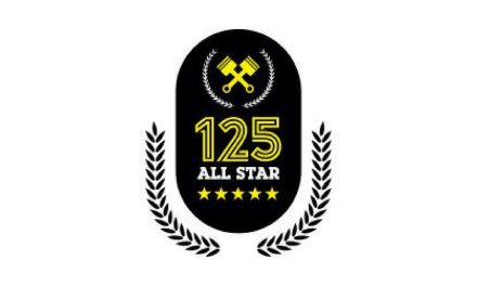 125 All Stars – Ironman MX