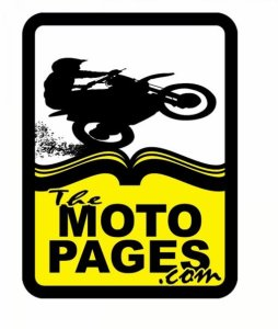 The Moto Pages logo