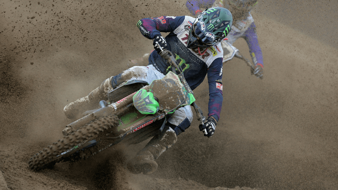 A DIFFICULT WEEKEND FOR CLEMENT DESALLE