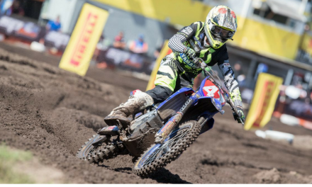 Malkiewicz takes Motul MXD title as Purvis dominates Coolum