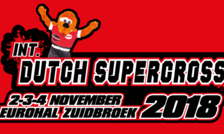 Zuidbroek Supercross Results