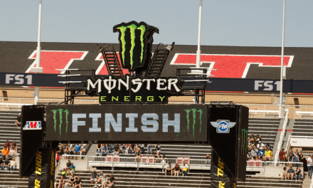 2019 MONSTER ENERGY SUPERCROSS TV SCHEDULE ANNOUNCED