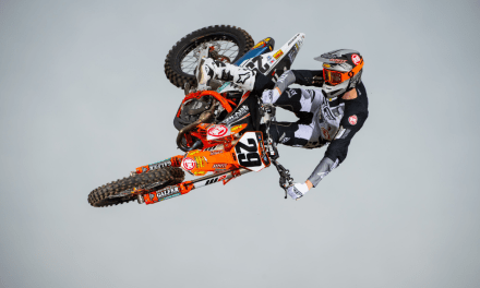Team Rocky Mountain ATV/MC – KTM – WPS  Announcement