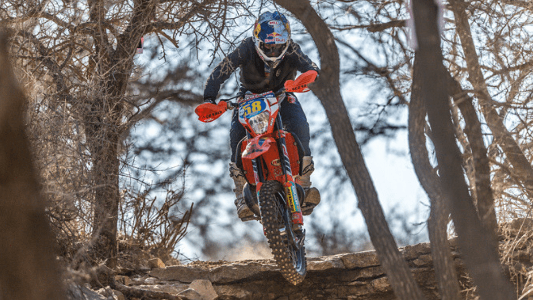 American Motorcyclist Association announces seven AMA Extreme Off-Road State Championships for 2019