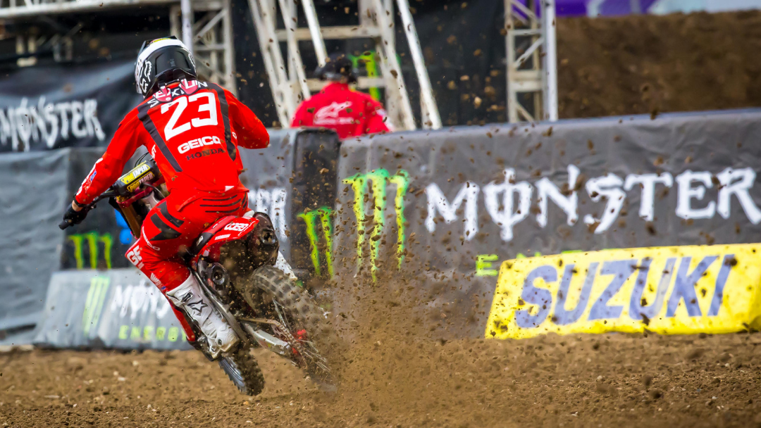 Geico Honda – Minneapolis Race Report
