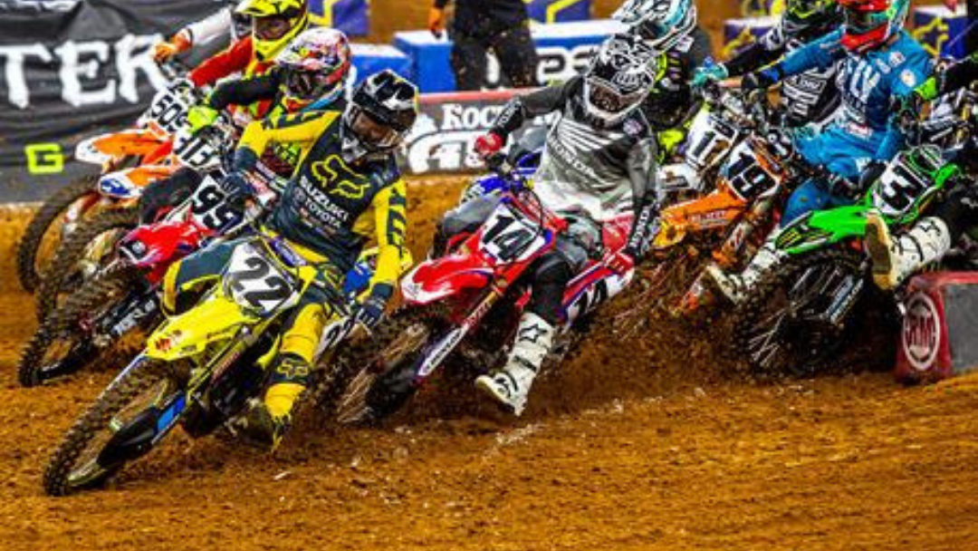 TOP 10 FOR JGRMX YOSHIMURA SUZUKI IN TEXAS