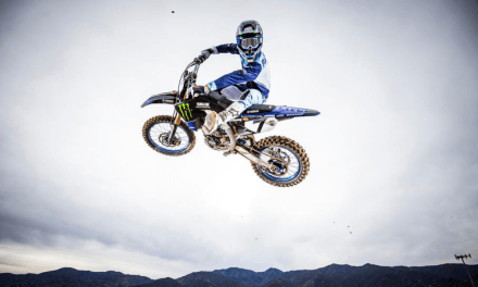 AMSOIL GNCC Racing Welcomes Yamaha's Aaron Plessinger as Moose Racing Wild Boar GNCC Grand Marshal