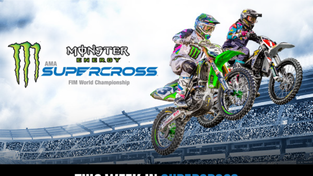 The Week in Supercross